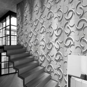 Rivestimento in pietra per soggiorno, pareti e ambienti