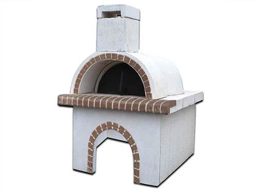 Forno per pane e pizza mod. Cioccolato (1)